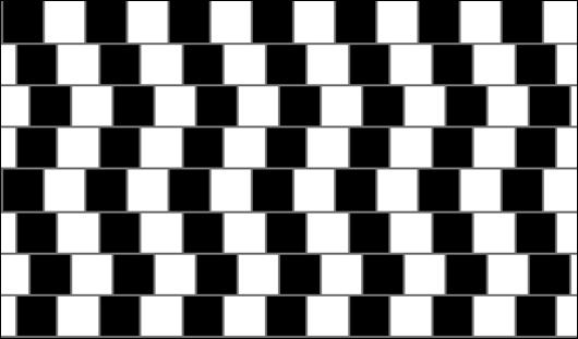 ¿Estas rectan son paralelas?