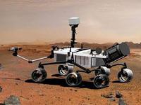 Robots para la exploración espacial